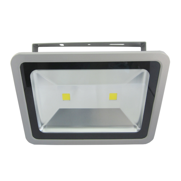 200W LED Floodlight Outdoor Security Light Waterproof Warm White