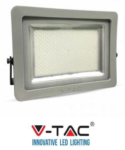 300w led floodlight outdoor security light waterproof ultra slim design aloadofball Image collections