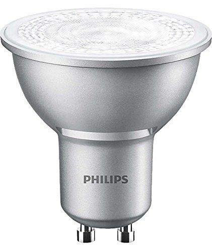 50w Gu10 Led Replacement: GU10 LED Dimmable Bulb SMD